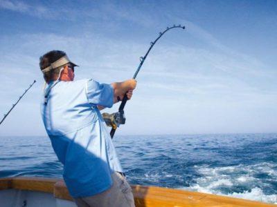 Deep Sea Fishing in Diani Beach
