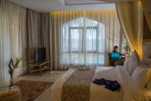 Premier (2 bedroom) Suite 1st Floor
