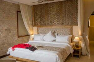 Premier (2 bedroom, private pool) Suite