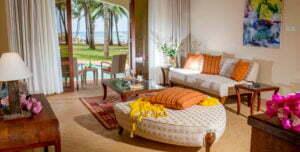 Executive (1 bedroom) Suite 1st Floor